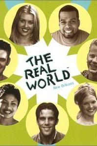 The Real World Reunion 2000