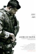 Plakát k filmu: Americký sniper