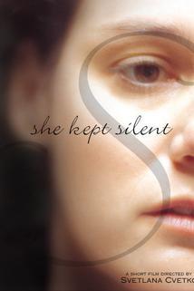 She Kept Silent