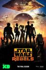 Star Wars Povstalci (2014)