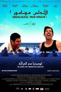 Andalousie, mon amour!