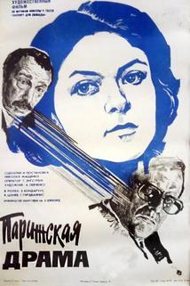Parizhskaya drama