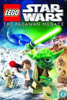 Lego Star Wars: The Padawan Menace  - Lego Star Wars: The Padawan Menace