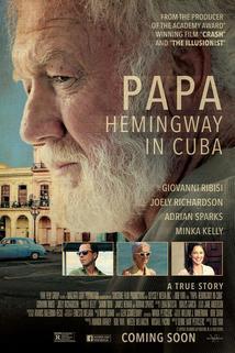 Papa  - Papa Hemingway in Cuba