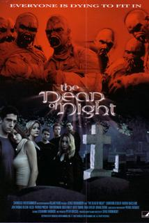 The Dead of Night  - The Dead of Night