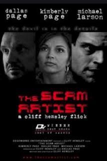 The Scam Artist