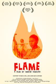Flame  - Flame