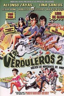 Los verduleros II