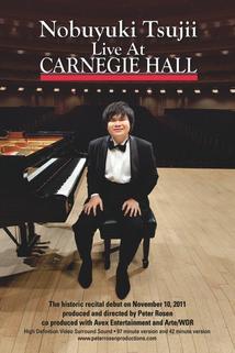 Nobuyuki Tsujii Live at Carnegie Hall