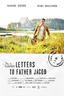 Dopisy otci Jacobovi
