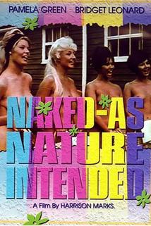 Naked as Nature Intended
