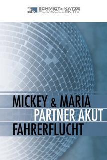 Mickey & Maria