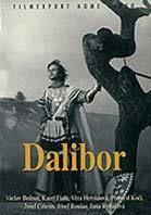 Plakát k filmu: Dalibor