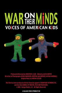War on Their Minds: Voices of American Kids