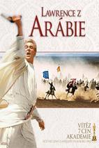 Plakát k filmu: Lawrence z Arábie
