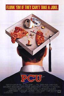 PCU - Univerzita nebo klášter