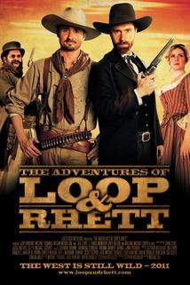 The Adventures of Loop & Rhett