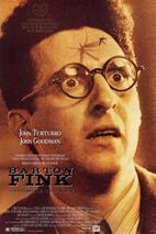 Plakát k filmu: Barton Fink