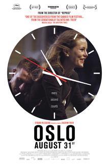 Oslo, 31. srpna