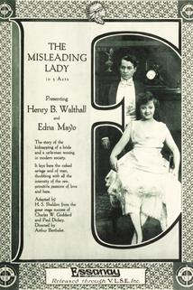 The Misleading Lady