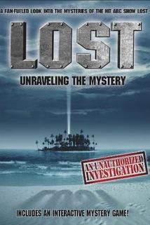 Lost: Unraveling the Mystery