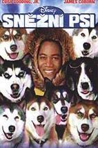 Plakát k filmu: Sněžní psi
