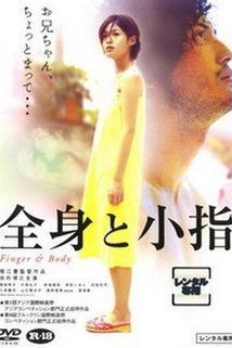 Zenshin to koyubi