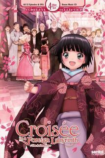 Ikoku Meiro no Croisée