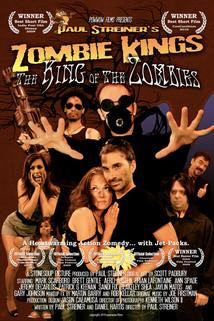 Zombie Kings: The King of the Zombies