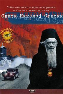 Sveti Nikolaj Srpski/Saint Nikolai the Serb
