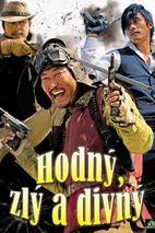 Plakát k filmu: Hodný, zlý a divný