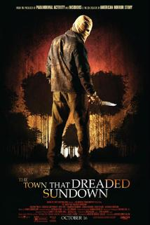 Děs po setmění  - Town That Dreaded Sundown, The