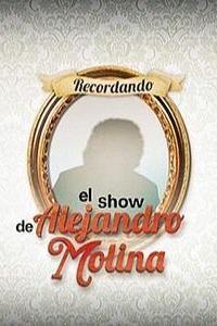 Recordando el show de Alejandro Molina