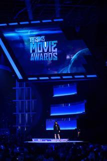2013 MTV Movie Awards  - 2013 MTV Movie Awards