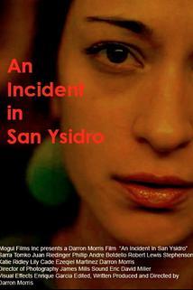 An Incident in San Ysidro