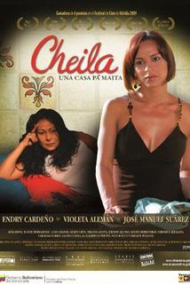 Cheila: Una casa pa' Maíta