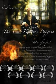 The Tomb Robbery Papyrus: Notes of a Past