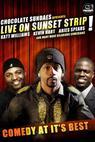 Chocolate Sundaes Comedy Show: Live on Sunset Strip!