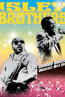 Summer Breeze: The Isley Brothers Greatest Hits Live