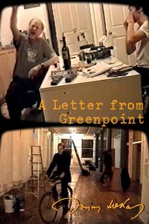 A Letter from Greenpoint