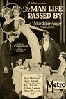 The Man Life Passed By (1923)