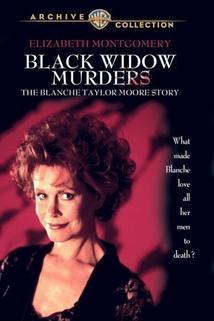 Vraždy černé vdovy: Příběh Blanche Taylorové