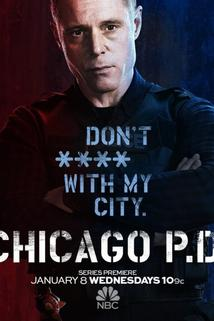 Chicago PD  - Chicago P.D.