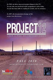 Project 12  - Project 12