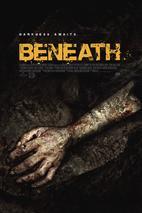 Plakát k filmu: V hlubinách země