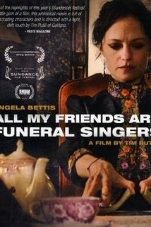 All My Friends Are Funeral Singers  - All My Friends Are Funeral Singers