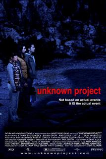 Unknown Project  - Unknown Project