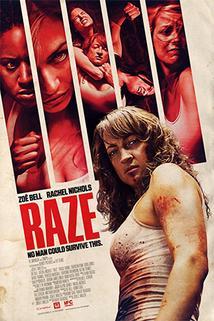 Raze  - Raze