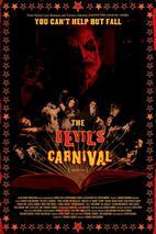 Plakát k filmu: The Devil's Carnival