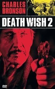 Přání smrti 2